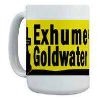 Exhume Goldwater '08